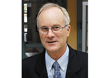 Kingston urologist Dr. John Curtis Nickel, MD, FRCSC