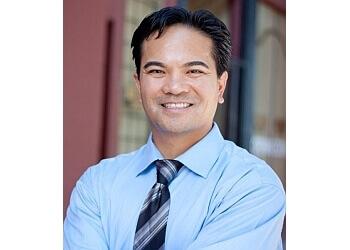 New Westminster chiropractor Dr. John Dang, DC, ART (C), GT (C)
