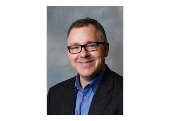 Surrey neurologist Dr. John Diggle, BSc, MD, FRCPC, CSCN (EMG), CSCN (EEG)
