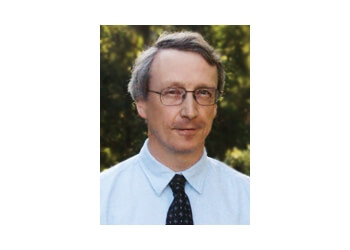 Hamilton neurologist Dr. John Erik Paulseth