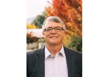 Kelowna neurologist Dr. John Falconer, MD, FRCPC
