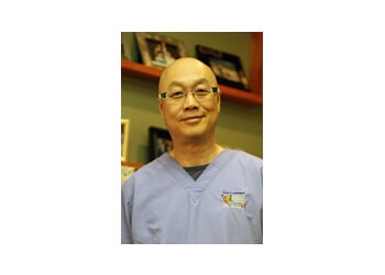 Dr. John Hung, DDS Burnaby Children Dentists