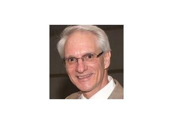 Ottawa orthodontist Dr. John I. Kershman, DDS