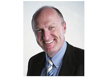 Edmonton plastic surgeon Dr. John Keohane, MD
