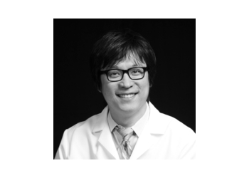 Richmond optometrist Dr. John Kim, OD