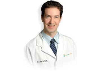 Markham dermatologist Dr. John Kraft, MD, FRCPC