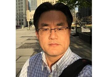 Surrey ent doctor Dr. John Kwak, MD