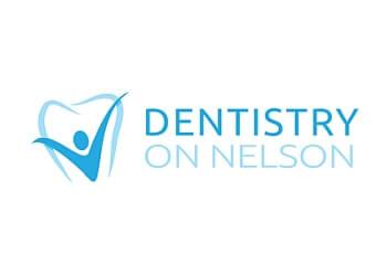 Brantford dentist Dr. John Lind - DENTISTRY ON NELSON