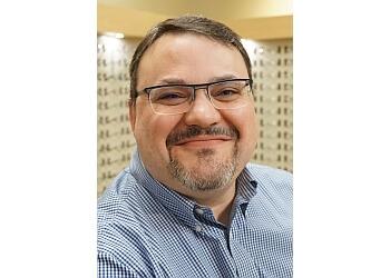 Saskatoon optometrist Dr. John Skorski, OD