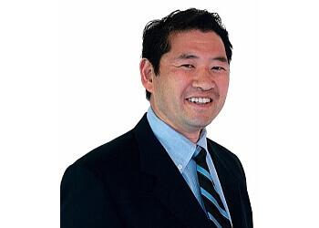 Welland orthopedic Dr. John Song, MD, FRCSC
