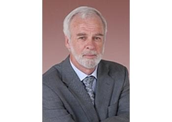 Hamilton endocrinologist Dr. John VanderMeulen