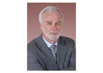 Hamilton endocrinologist Dr. John VanderMeulen, mD