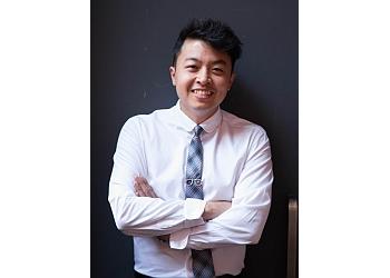 Toronto children dentist Dr. John Woo