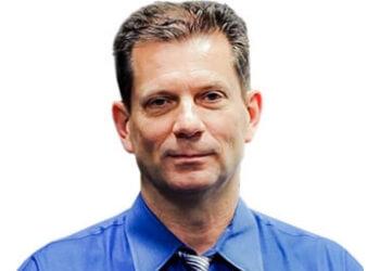 Ottawa chiropractor Dr. John Zielonka, D.C., C.O.H., A.R.T., C.C.R.D.