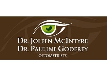 Belleville optometrist Dr. Joleen H. McIntyre, OD