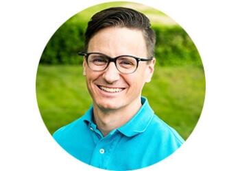 Newmarket chiropractor Dr. Jon Saunders, DC