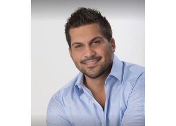 Windsor chiropractor Dr. Jonathan Bekic, DC