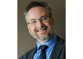 Barrie psychologist DR. JONATHAN DOUGLAS, PH.D, C.PSYCH.