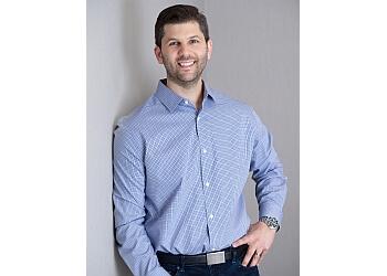 Montreal orthodontist Dr. Jordan Nemes