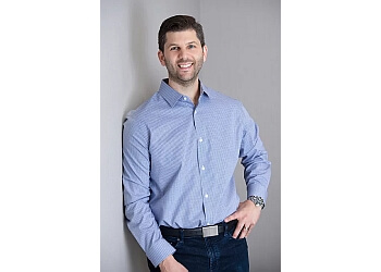 Montreal orthodontist Dr. Jordan Nemes - NEMESORTHO