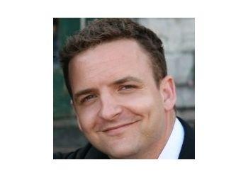 Toronto nephrologist Dr. Jordan Weinstein