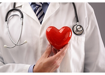 Belleville cardiologist Dr. Joseph Campbell, MD