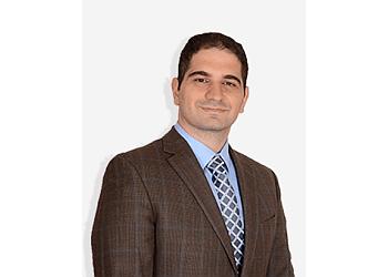 Montreal dermatologist Dr. Joseph Doumit, MD, FRCPC, FAAD