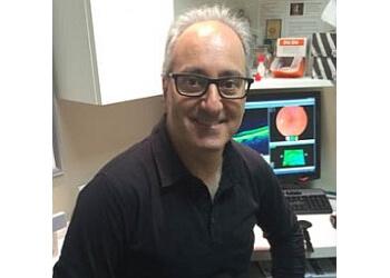 Newmarket pediatric optometrist Dr. Joseph Elmalem, OD