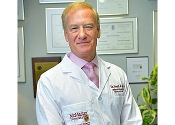 Burlington ent doctor Dr. Joseph Korkis, MD, FRCSC, FRCSl, FRCS, FCAFPS