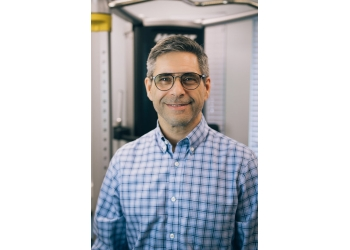 Coquitlam podiatrist Dr. Joseph R. Stern, DPM