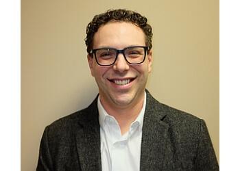 Thunder Bay optometrist Dr. Joseph Valente, OD