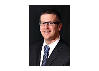 Saint John orthopedic Dr. Josh Mayich, MD, FRCSC