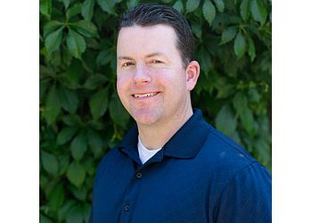 Dr. Joshua Stehmeier, DC Kelowna Chiropractors