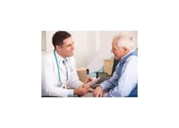 Kelowna urologist Dr. Joshua Wiesenthal, MD