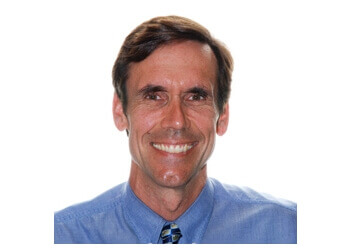 Sherbrooke orthodontist Dr. Jules E. Lemay III, DDS