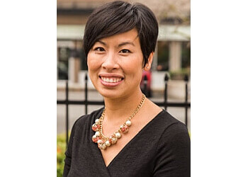 Abbotsford orthodontist Dr. Julia Ng, BMS, DDS, MClD, FRCD(C)
