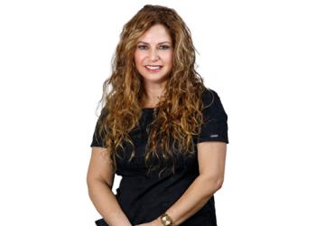 Richmond Hill cosmetic dentist Dr. Julie Bendavid, DDS