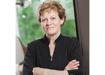Levis dentist Dr. Julie Fournier, DDS