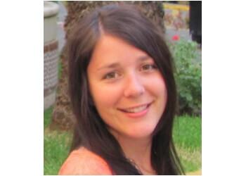 Saguenay podiatrist Dr. Julie Toupin, DPM