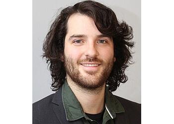 Shawinigan psychologist Dr. Julien-Pierre Vanasse Larochelle, D.Psy.
