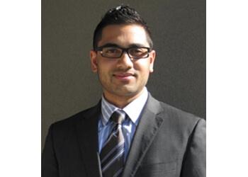 Niagara Falls ent doctor Dr. Justin Khetani, MD