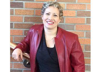 Brampton chiropractor Dr. Justine Blainey-Broker, DC