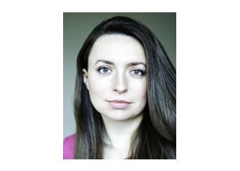 Calgary neurologist Dr. Justyna Sarna, MD, PhD, FRCPC