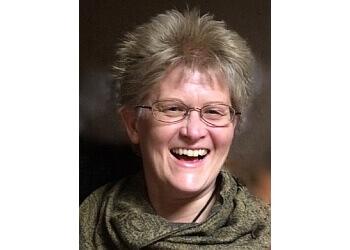 Edmonton psychologist Karin Lord, M.Sc, R.Psych