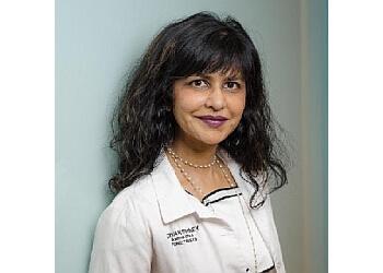 Burlington optometrist Dr. Kalpna Varshney, OD
