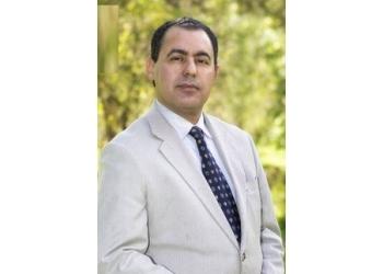 Barrie plastic surgeon Dr. Kamaleddin Tumi, MD, FRCSC