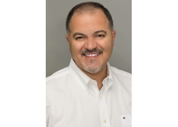 Ottawa cosmetic dentist Dr. Kamil Abou-Kheir, DDS