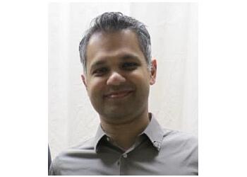 Sarnia cardiologist Dr. Karan Shetty, MD