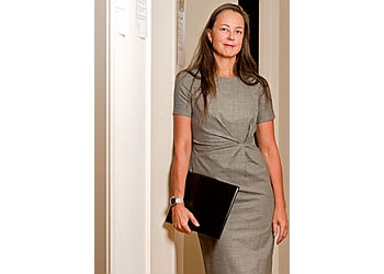 Brampton gynecologist Dr. Karen Gronau
