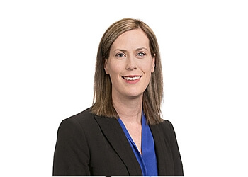 St Albert optometrist Dr. Karen Hayward, OD